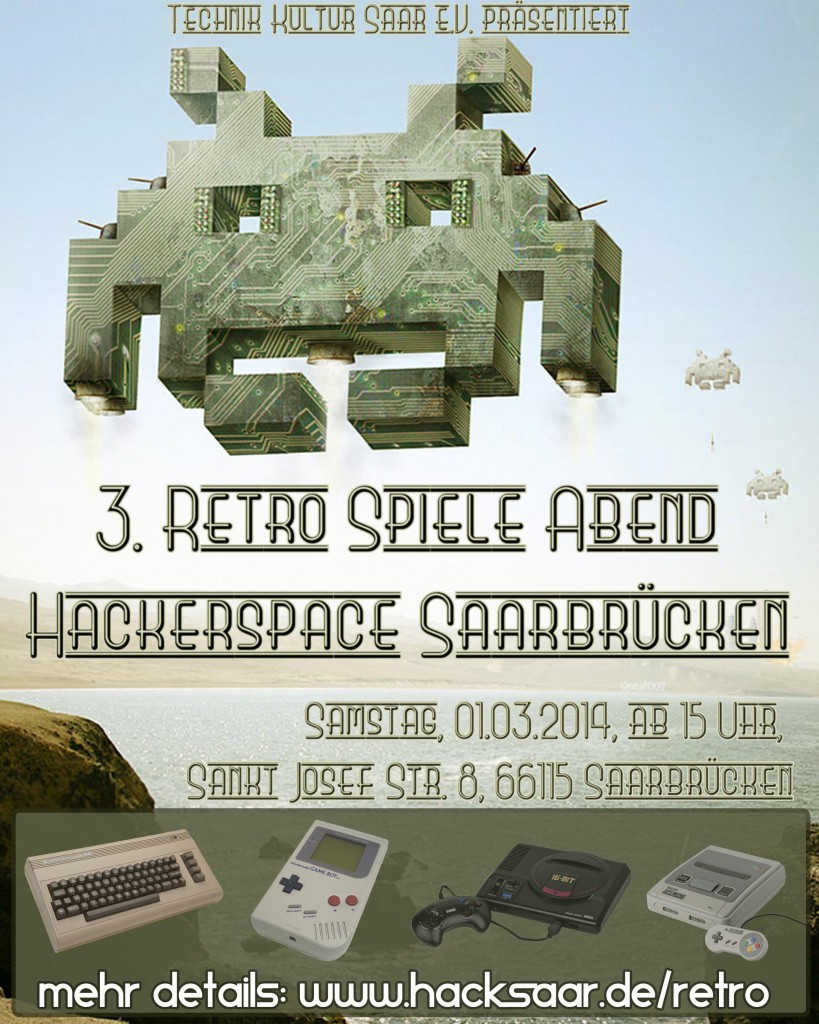 RetroGaming3Flyer